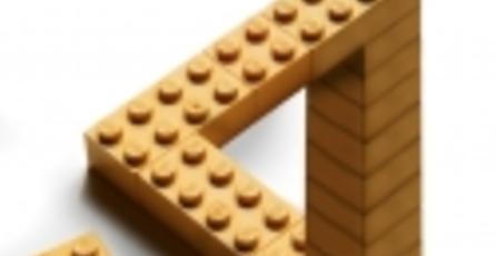 Ken Levine experimenta con LEGOS narrativos