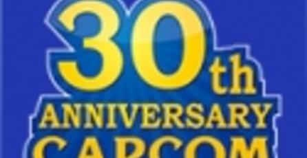 Capcom celebra sus 30 años con una gran venta en Steam
