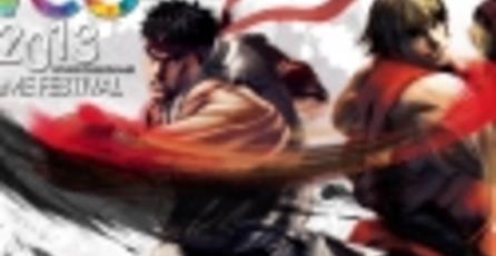 Abiertas las inscripciones para Super Street Fighter IV en WCG Movistar 2013