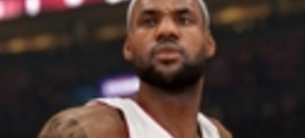 Liberan primera imagen next-gen de NBA 2K14