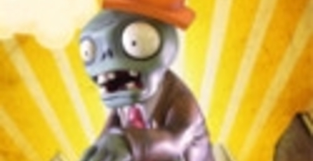 Revelan nuevas figuras coleccionables de Plants vs. Zombies