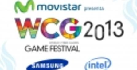 Ya están a la venta entradas para los WCG Movistar 2013