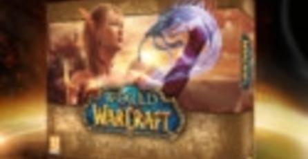 El paquete de World of Warcraft ya incluye Cataclysm