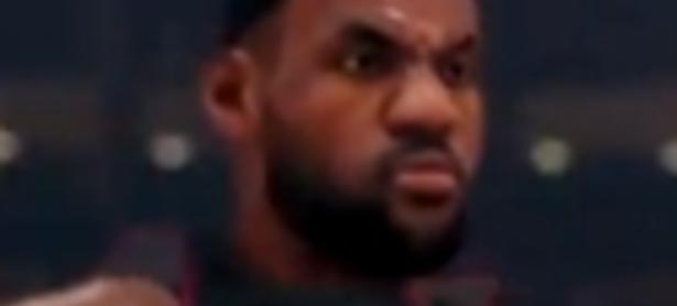 Revelan primer trailer next-gen de NBA 2K14