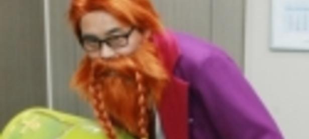 Político coreano hace cosplay de LoL por triunfo de SK Telecom T1 en Worlds