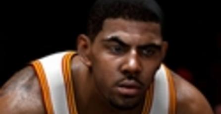 Debuta trailer extendido de NBA Live 14