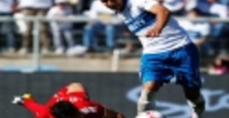 FIFA 14 simuló el Clásico Universitario
