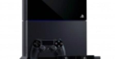 PlayStation 4 saldrá al mercado con 32 títulos en su lanzamiento