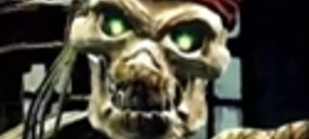 Spinal es el séptimo personaje de Killer Instinct