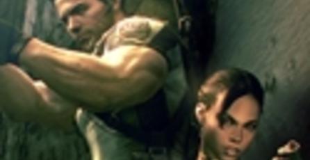Resident Evil 5 bate récord histórico de Capcom