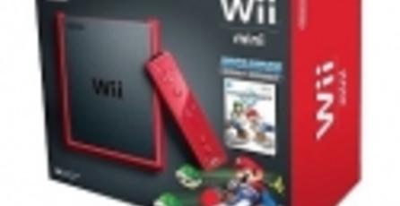 Wii Mini confirmada para Chile y Norteamérica