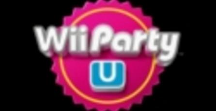 Wii Party U ayuda al Wii U en Japón