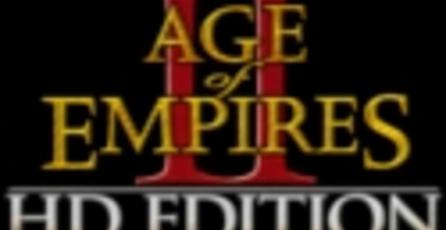 Lanzan nueva expansión para Age of Empires 2 HD