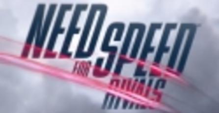 Ken Block realiza impresionante Yincana para promocionar NFS: Rivals