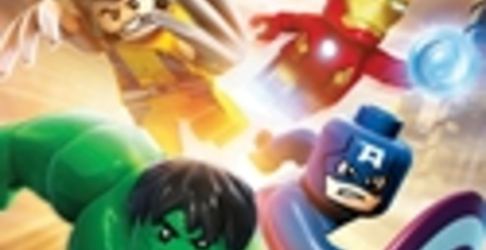 LEGO Marvel Super Heroes para Xbox One se retrasa