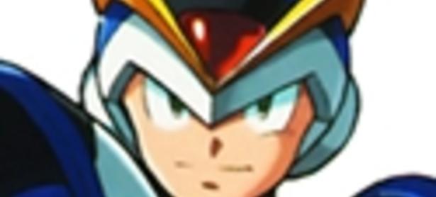 Mega Man X estará presente en Dead Rising 3