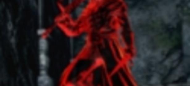 Revelan más imágenes de Dark Souls II