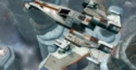 """""""Galactic Starfighter"""" es la nueva expansión de Star Wars: The Old Republic"""
