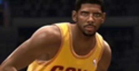 Habrá demo de NBA Live 14 la próxima semana