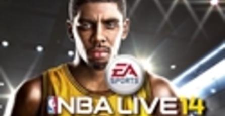 EA: no tuvimos la recepción deseada con NBA Live 14