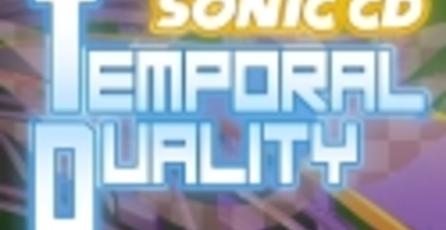 OC Remix celebra aniversario de Sonic CD con nuevo álbum