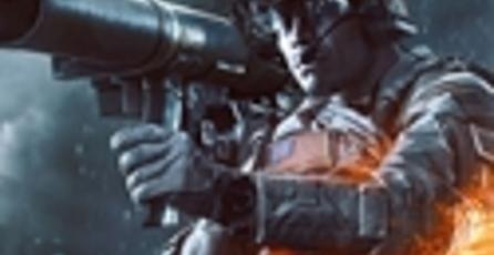 EA investiga anomalía con DLC para Battlefield 4 en Xbox One