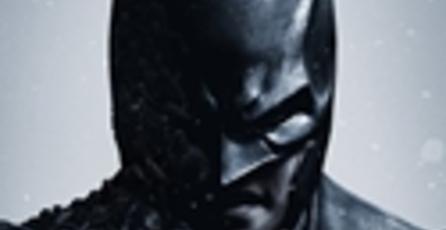 Próximo DLC de Arkham Origins tendrá elementos narrativos
