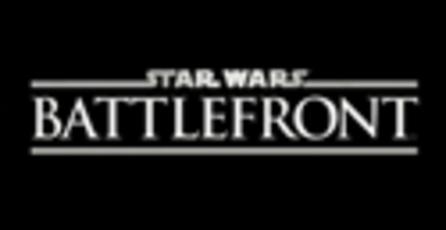 Surgen primeros detalles sobre Star Wars: Battlefront