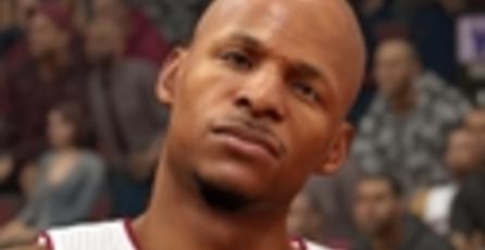 NBA 2K14 penaliza las groserías