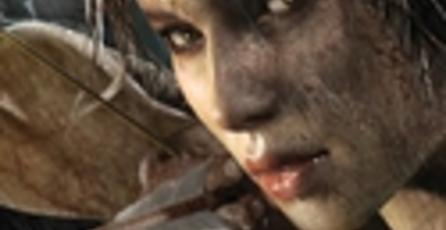 Confirman versión next-gen de Tomb Raider