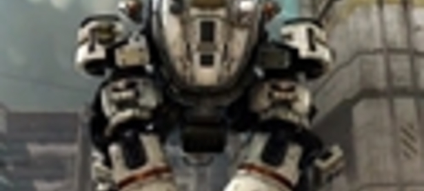 Revelan 2 clases de titán para Titanfall