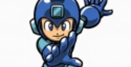 Mega Man regresa... como personaje en un juego de ritmos de Capcom
