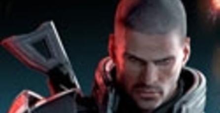 Información del próximo Mass Effect podría llegar en 2014
