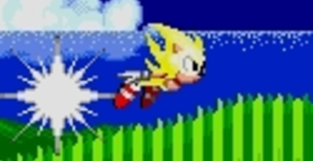 Restauran nivel perdido de Sonic The Hedgehog 2