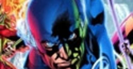 DC Universe Online recibirá nuevo contenido descargable