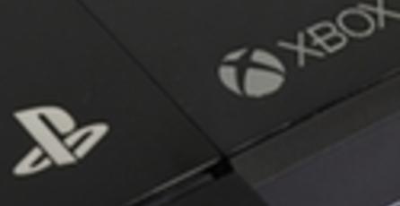 Microsoft: Xbox One se vendió más rápido en Estados Unidos