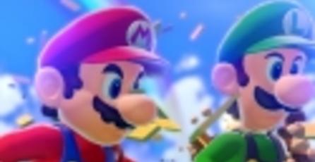 El Wii U vendió 350% más unidades en noviembre