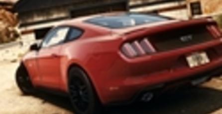 Nuevo parche para NFS: Rivals agrega un automóvil gratis
