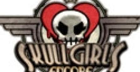 Skullgirls será republicado en PSN y Xbox LIVE en enero