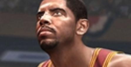 EA comienza a modificar NBA LIVE 14