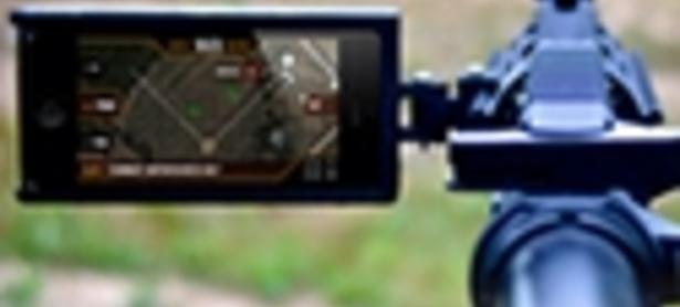 Compañía busca añadir elementos FPS a partidas de paintball