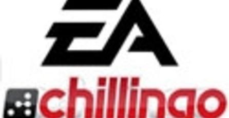REPORTE: fundadores de Chillingo abandonan la compañía