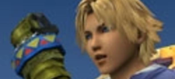 Square Enix no desarrolló Final Fantasy X / X-2 HD Remaster