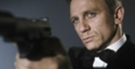 Telltale Games quiere trabajar con James Bond