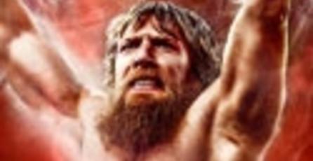 WWE 2K14 recibe nuevo contenido descargable