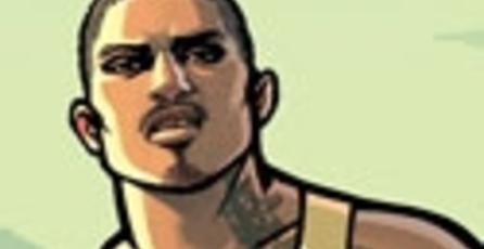 Grand Theft Auto: San Andreas debuta en Android