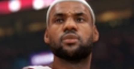 NBA 2K14 padece cuantiosos problemas