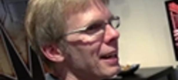 REPORTE: John Carmack trabaja en juegos para Oculus Rift