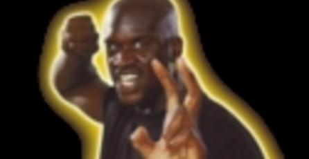 Shaquille O'Neal amenaza con el regreso de Shaq Fu