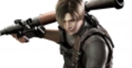 Capcom anuncia Resident Evil 4 Ultimate HD Edition para PC